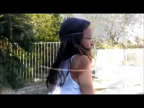✿DIY: 2 in 1 hippie headband/necklace✿