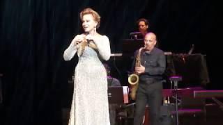 Raul Di Blasio Y Paloma San Basilio Concert In El Paso, Tx #8