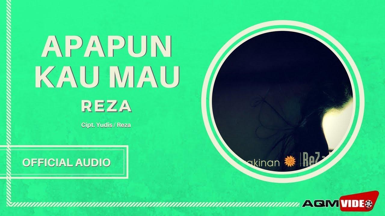Download Reza Artamevia - Apapun Kau Mau MP3 Gratis