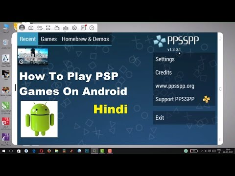 How To Play Final Fantasy 7 On Android Phone Using psp Emulator In Hindi
