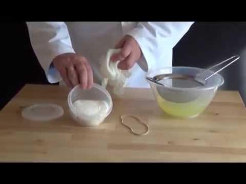 How to Make Soft Cheese using a Yogurt Maker