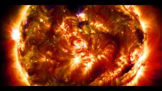 What you need to know about the SUN and the truth about NUCLEAR FUSION