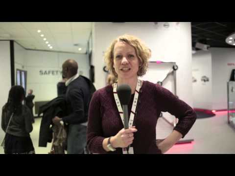 Discover the Nissan Innovation Station at O2 Arena