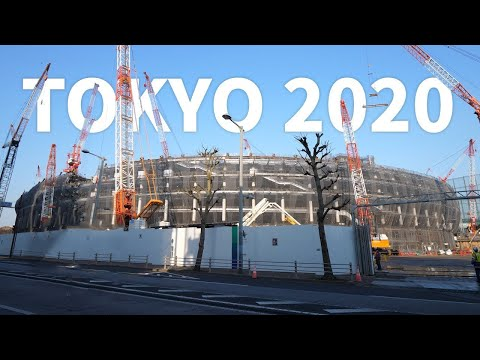Tokyo 2020 Summer Olympics | What We Know Right Now ★ ONLY in JAPAN
