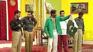 Best Of Iftikhar Thakur and Sardar Kamal New Pakistani Stage Drama Full Comedy Funny Clip