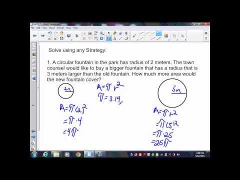 sec2 7 Pre Algebra Guess, Check, Revise