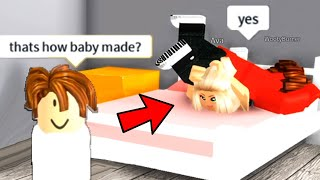 Roblox Online Dating