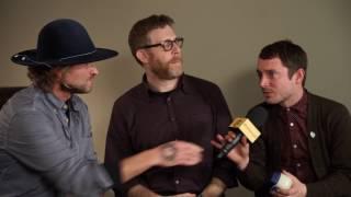 Greasy Strangler Interview