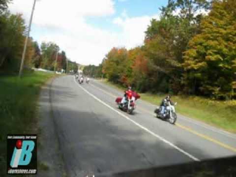 32nd Annual Fall Run