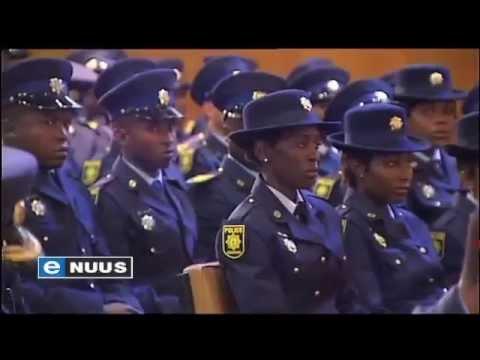 Solidariteit pak polisie oor regstellende aksie / Solidarity challenges police on affirmative action