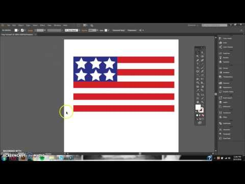 Create a SVG in Adobe Illustrator for Silhouette or Cricut
