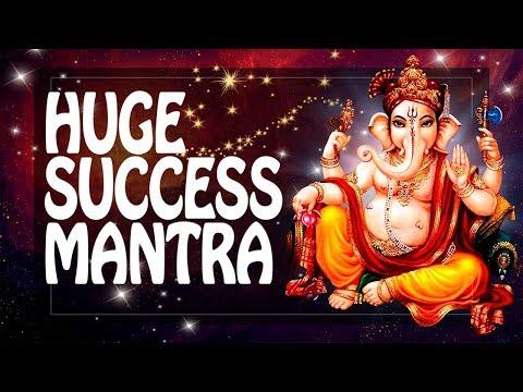 Money Mantra! Lakshmi Mantra - Most Powerful Mantra for
