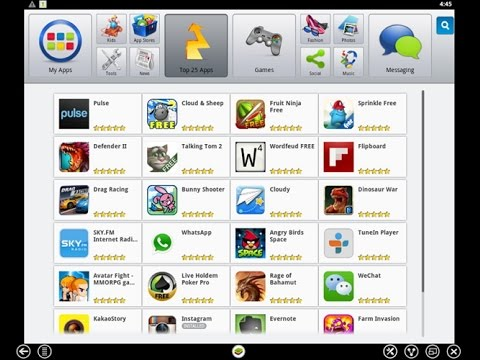 How To Download Android App With PC [VERY FIRST] in 2015