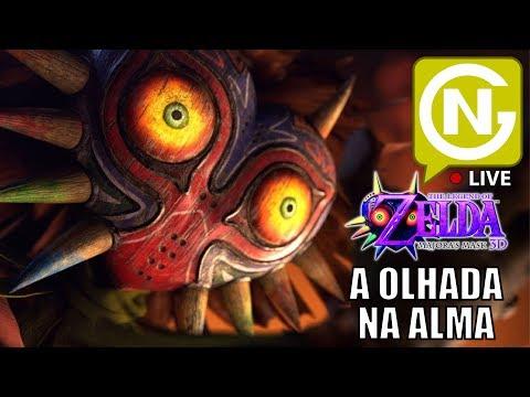 Em busca da melhor espada! | Zelda: Majora's Mask 3D #5