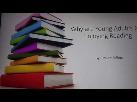 Educational Reading Problems