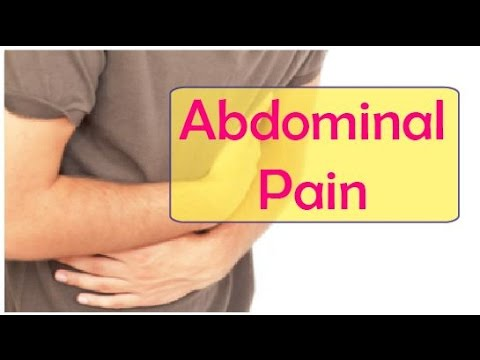 Lower Left Abdominal Pain | Lower Left Abdominal Pain in Men | Lower Left Abdominal Pain in Women