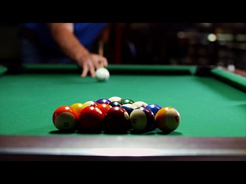 Why Does a Pool Table Need a Super Strong Magnet?