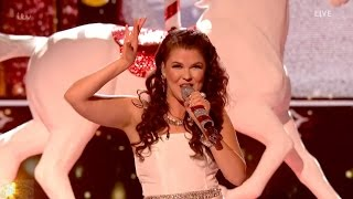 The X Factor UK 2016 Live Shows Week 9 Saara Aalto Full Clip S13E29