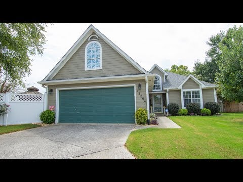 Available Property - 14004 Whitecastle Ct MLS