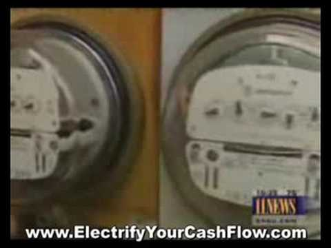 The Power To Choose Your Energy Provider