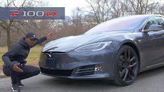 Download I Got A Tesla Model S Instead Of My Dream Car. Video