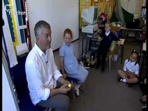Teachers TV:Talk to Write 2 Hear, Map, Step, Speak