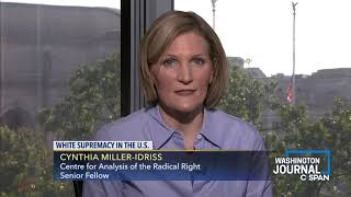 Cynthia Miller-Idriss on White Supremacy