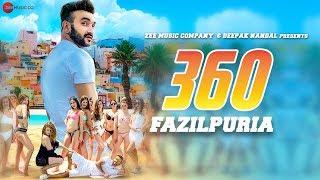 360 - Official Music Video | Fazilpuria | Rossh