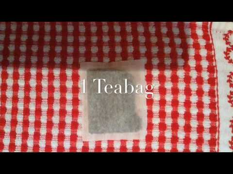 How To Make A Perfect Cup Of Tea (simple cooking) From~COOKING FOR KIDS