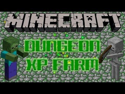 Dungeon XP Farm Tutorial