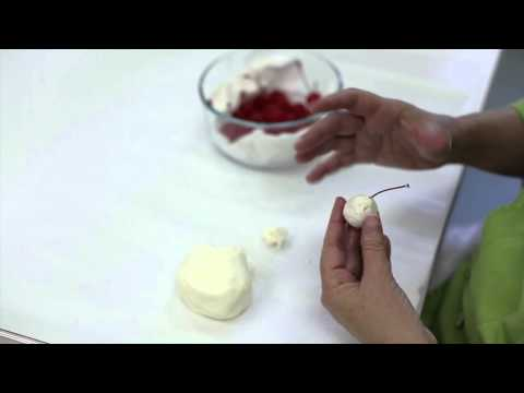 How To Make Chocolate Covered Cherries