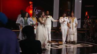 Ethiopian New Year 2010(2017) Music at Coke Studio