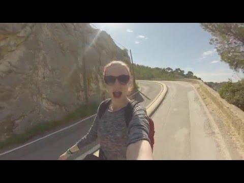 Roadtrip France + Spain - 3 Girls - 12 Days - 1 Car