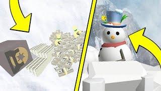 Youtube Roblox Snow Shoveling Simulator Codes | Robux Hack Pro