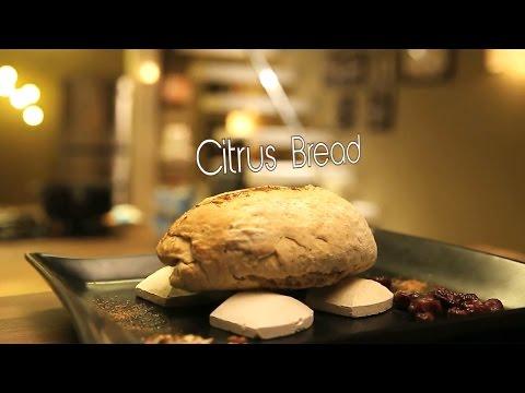 Citrus Bread | Chef Gautam Mehrishi | Bake Do Teen