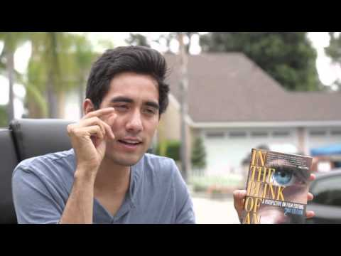 Editing Lesson with Zach King