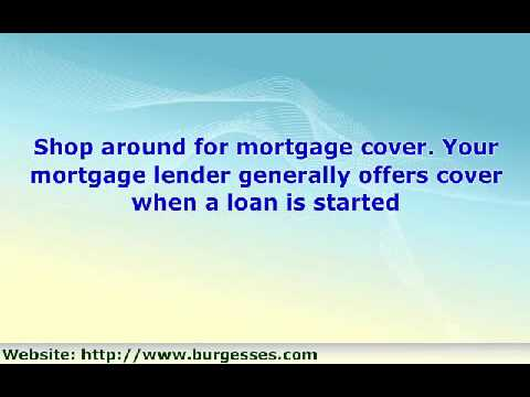 Top 8 Mortgage Protection Tips