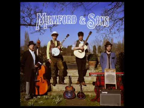 Mumford And Sons- Little Lion Man