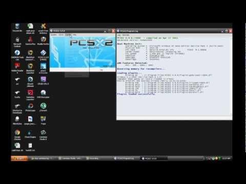pcsx2 0.9.8 dragonball z budokai tenkaichi 3 configuration (low PC)