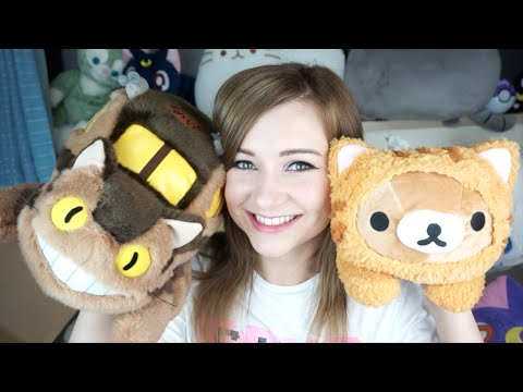 JAPANESE PLUSHIE HAUL | How to Buy from Japanese Websites