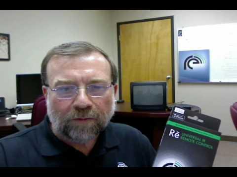 iPad Universal Remote.wmv