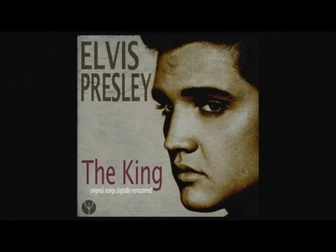 Elvis Presley - (Let Me Be Your) Teddy Bear (1957) [Digitally Remastered]