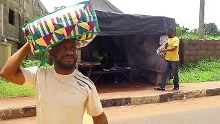 HOW THE POOR HOMELESS BOY BECAME A BILLIONAIRE (YUL EDOCHIE) - 2019 Latest Nigerian Nollywood Movies