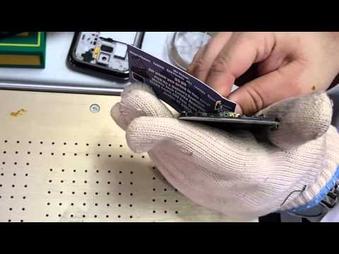 Samsung Galaxy S6 Charge Port Replacement