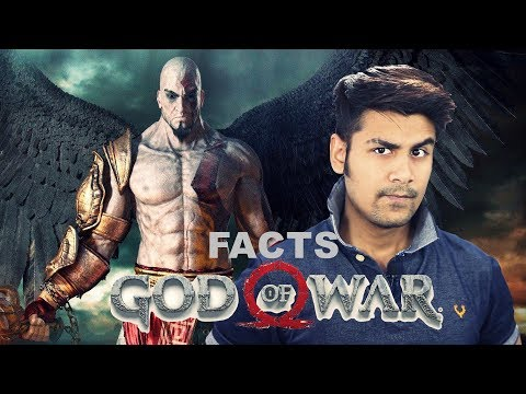 God Of War ? | Interesting Things You Don't Know | Tech Facts