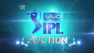 Indian Premier League (IPL) Auction 2016 Full Video (Must Watch)