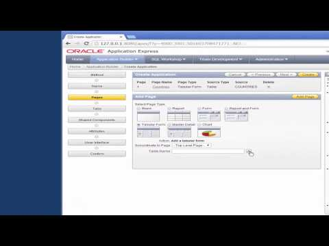How to Populate Oracle Sample Hr Schema