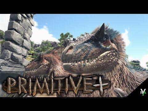 EGGS AND DIMORPHS!!!- Xbox Ragnarok Primitive Plus EP #43