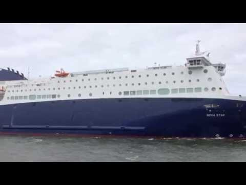 Nova Star Cruises - 2 Days in 2 Minutes