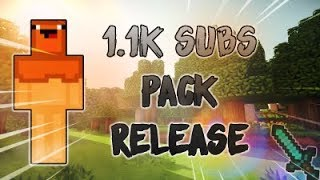 1.1k Pack Release